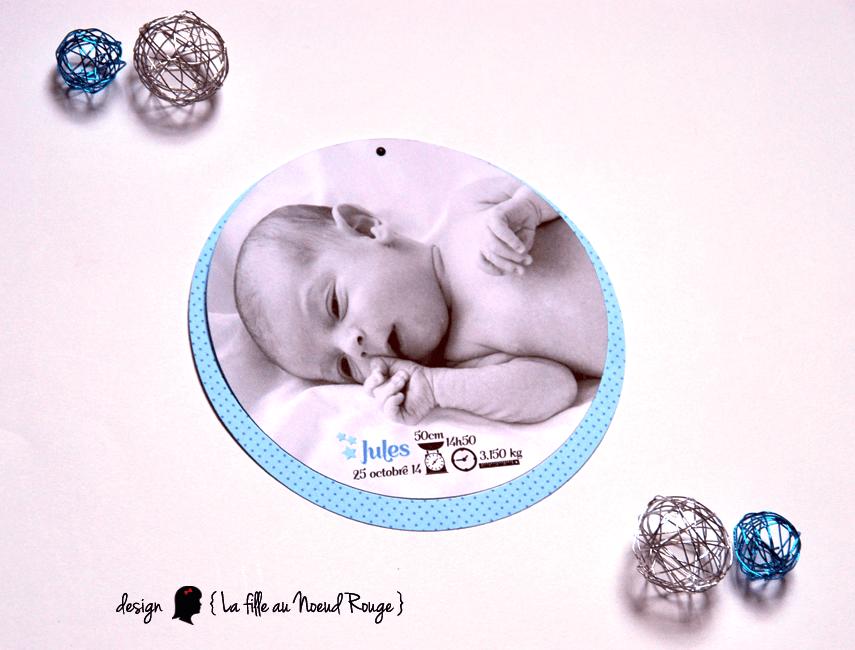 Populaire Faire-part de naissance : des nouveautés dans la collection 2014  ER25