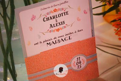 faire-part de mariage sur-mesure et décoration papeterie bohème attrape rêve