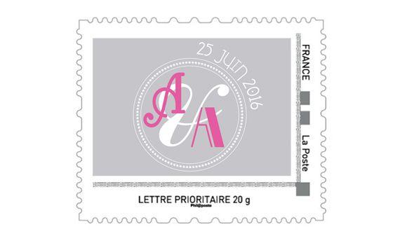 Design du timbre
