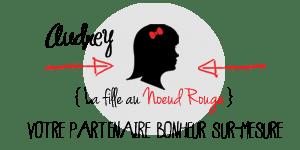 La fille au Noeud Rouge - atelier créateur faire-part sur-mesure Lille