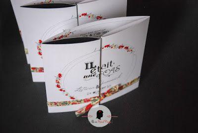 faire-part de mariage sur-mesure et décoration papeterie rétro vintage liberty