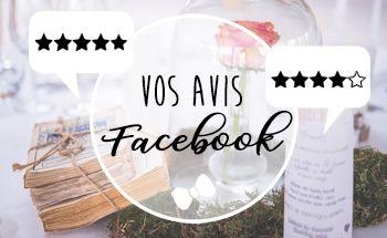 La fille au Noeud Rouge - avis client facebook