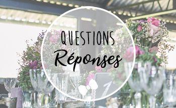 FAQ - Questions / Réponses faire-part La fille au Nœud Rouge