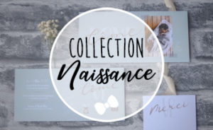 Collections naissance