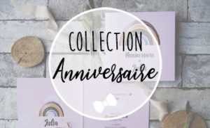 Collection Anniversaire